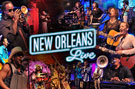 New Orleans Live